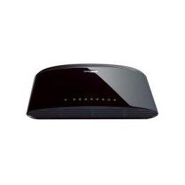 Switch 8 Puertos 10/100mbps D-link
