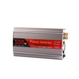 Inversor Transformador 12v Ac 220v 500w Onda Modificada Suprv Premiun