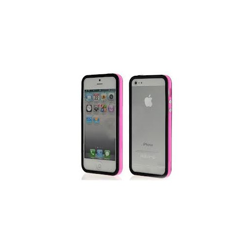 Funda Bumper Iphone 5g/5s Colores - Foto 1