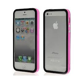 Funda Bumper Iphone 5g/5s Colores