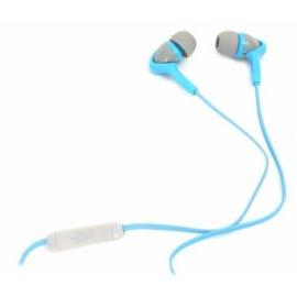 Auriculares Mp3 + Microfono Azul Omega Freestyle
