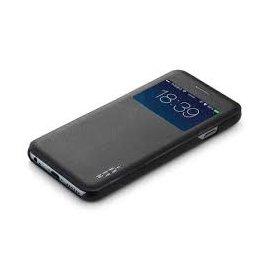 Funda Libro Iphone 6 Plus 5.5 Negro