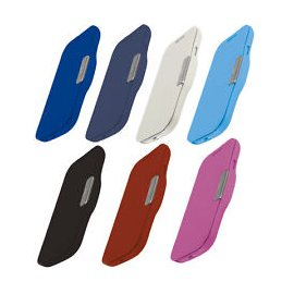 Funda Libro Wiko Cink Five