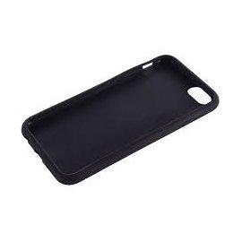 Funda Silicona Iphone 6g 5.5 Negra