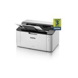 Impresora Laser Monocromo Compacta Brother