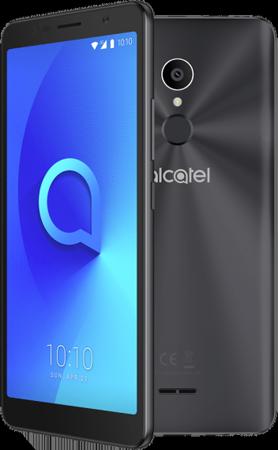 Alcatel 3C con lector de huellas