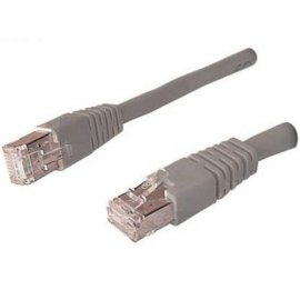 Cable de Red Cat 5e 15 Metros Kingwin Kcatee-w50