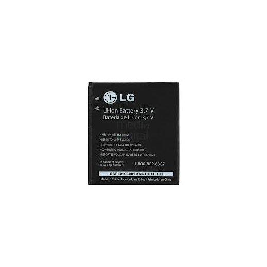 Bateria Lg-p990 Lg Optimus 3d Fl53hn - Foto 1