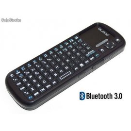 Mini Teclado Bluetooth Cp88001 Biwond