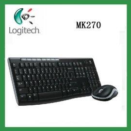 Teclado + Raton Inalambrico Mk270 Logitech