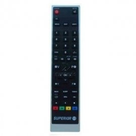 Mando a Distancia Universal Programable 2 en 1 Tv/sat/tdt/dvd/vcr A...
