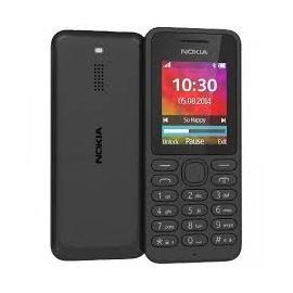 Nokia 130 Negro Libre