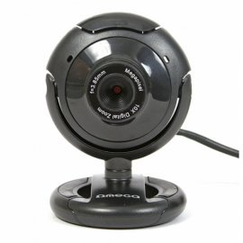 Web Cam + Micro Omega C09 300kpix Value Line