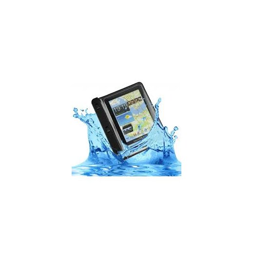 Bolsa Acuatica para Ipad 100% Waterproof - Foto 1
