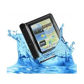 Bolsa Acuatica para Ipad Mini 100% Waterproof