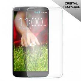 Protector Pantalla Cristal Templado Pro Glass Lg G2