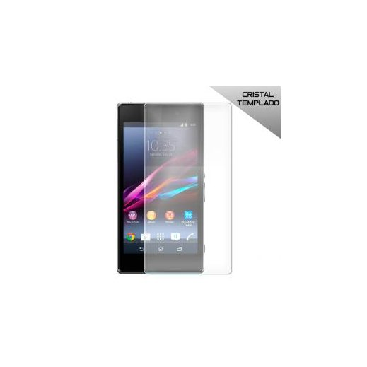 Protector de Pantalla Cristal Templado Pro Glass Sony Xperia Z1 - Foto 1
