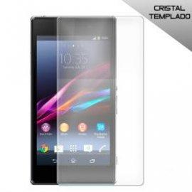 Protector de Pantalla Cristal Templado Pro Glass Sony Xperia Z1