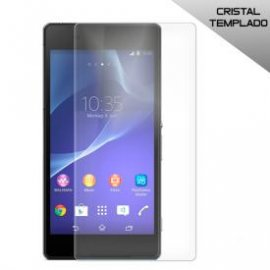 Protector Pantalla Cristal Templado Pro Glass Sony Xperia Z2