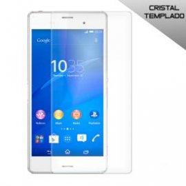 Protector de Cristal Templado Pro Glass Sony Xperia Z3