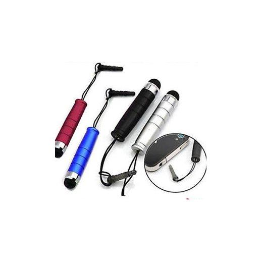 Puntero Boli Stylus Touch Pen 2 en 1 - Foto 1