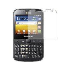 Protector de Pantalla Adhesivo Samsung Galaxy y Pro B5510