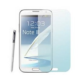 Protector de Pantalla Adhesivo Samsung Note 4
