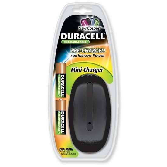 Pilas duracell recargables cargador 2 pilas aa comprar for Oferta pilas recargables