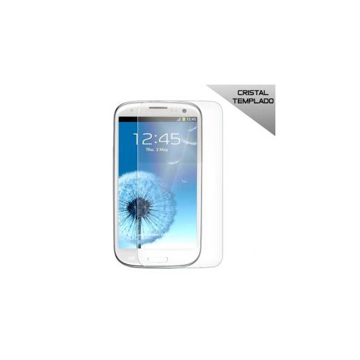 Protector de Pantalla Cristal Templado Samsung Galaxy S3 I9300 - Foto 1