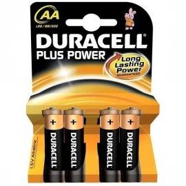 Pila Duracell Lr 06 AA Plus