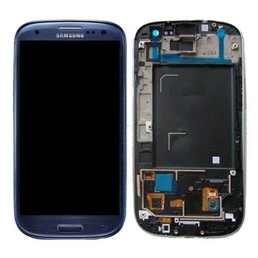 Reparacion Pantalla Completa Samsung Galaxy S3 - Foto 1