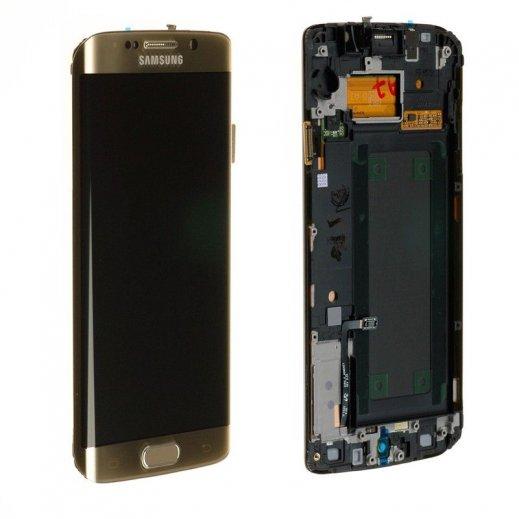Reparacion Pantalla Completa Samsung Galaxy S6 Edge - Foto 1