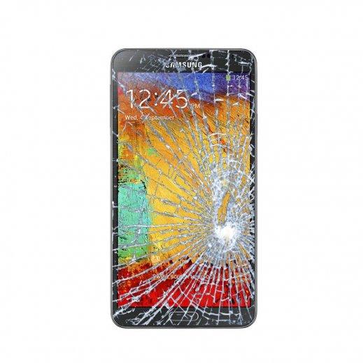 Reparacion Cristal Samsung Galaxy Note 3 - Foto 1