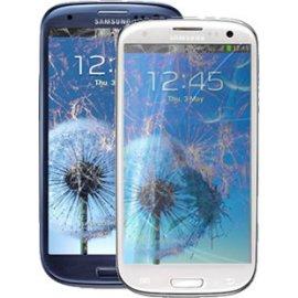 Reparacion Cristal Samsung Galaxy S3