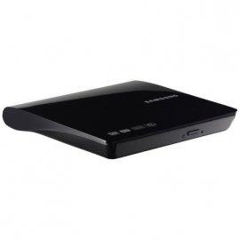 Grabadora Slim Externa Samsung Se 208db 8x Usb Negro