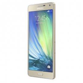 Samsung Galaxy A7 Dorado Libre
