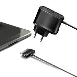 Cargador Samsung con Cable Tipo-c Blanco