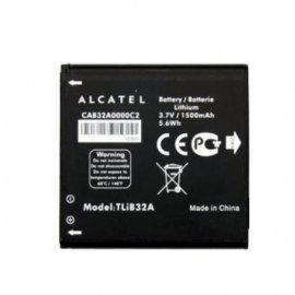Bateria Alcatel para Ot991 - 6010 - 991d - 992 Cab32a000c1