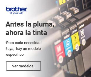 Cartuchos compatibles económicos para tu impresora Brother