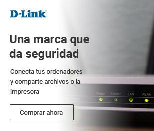 Conecta tus ordenadores con la seguridad que ofrece D-link