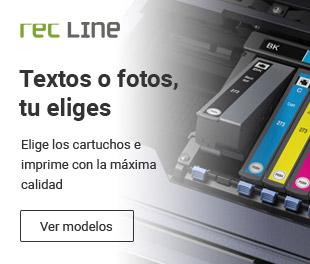 Los mejores cartuchos de impresora compatibles en Murcia