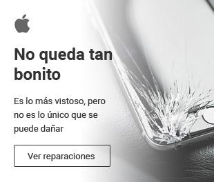 Repara tu iPhone por muy poco dinero en Murcia