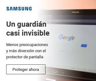 Protege la pantalla de tu Galaxy TAB por poco dinero