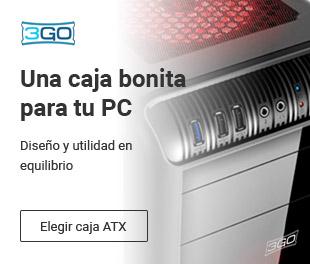 Amplia variedad de cajas ATX en Murcia