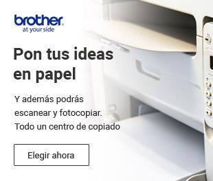Pide tu Impresora multifunción al mejor precio