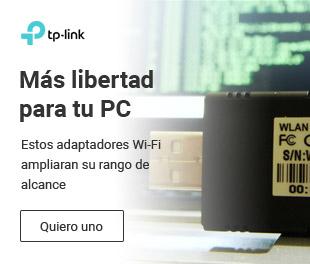 Conecta por Wi-Fi tu PC al mejor precio en Murcia