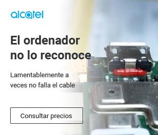 Te ofrecemos precios económicos para reparar tu móvil de Alcatel