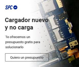 En poco tiempo reparamos tu tablet de SPC