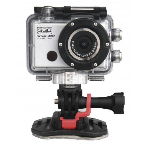 Soporte de Ventosa para Wildcam 3go - Foto 1