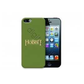 Carcasa Trasera Iphone 4/4s Hobbit